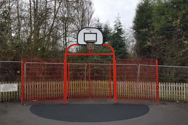 Playground Maintenace, Wetpour, MUGA and Equipment
