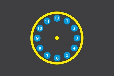 Clock Marking