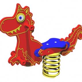 Dragon Spring Rider
