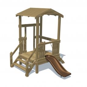 Early years single tower