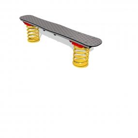 Spring Balance Bar